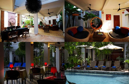 Golden Banana Boutique Resort No_2