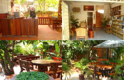 Bou Savy Guest House B&B No_2