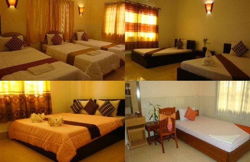 Bou Savy Guest House B&B No_3