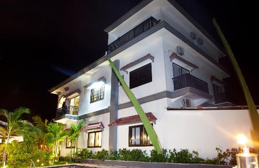 Areca Angkor Boutique Villa No_1
