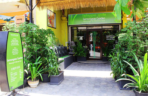 Lemongrass Garden Spa (Location 1) No_1