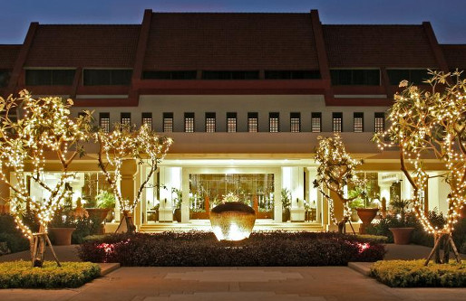 Lemongrass Garden Spa (Location 2) オススメスポット No.3 - Le Meridien Angkor