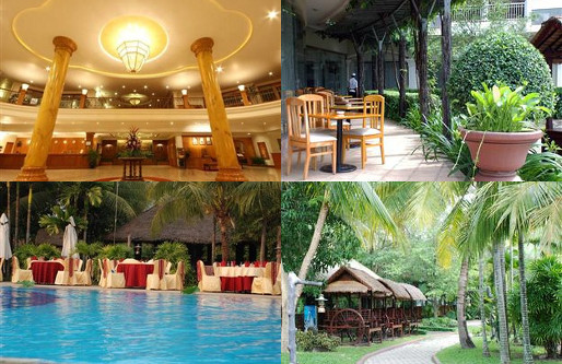 Angkor Century Resort & Spa No_2