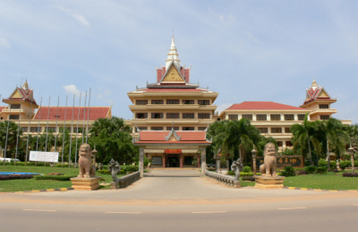 City Angkor Hotel No_1