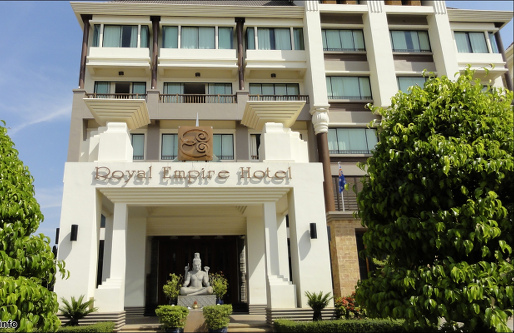 Royal Empire Hotel No_1